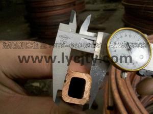 铜管安装工艺
